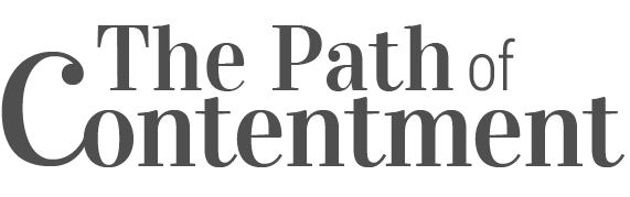 The Path of Contentment